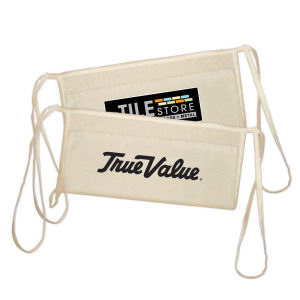 Canvas carpenter waist apron