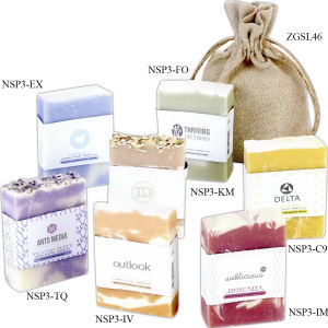 Promotional Soap-NSP3-KM