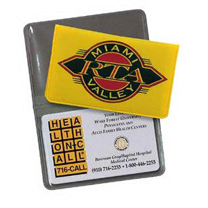 Promotional Card Cases-423