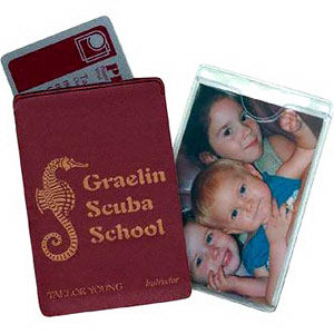 Promotional Card Cases-425
