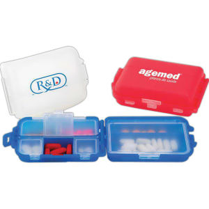 Promotional Pill Boxes-PB10