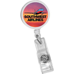 Promotional Retractable Badge Holders-42820