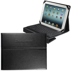 Wireless Bluetooth Keyboard/Case for
