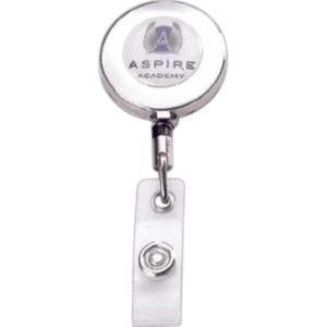 Promotional Retractable Badge Holders-AZCKM.RND