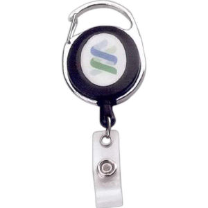 Promotional Retractable Badge Holders-AZCMC.OVL