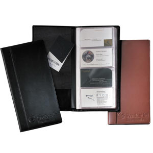 Promotional Card Cases-LG-9009