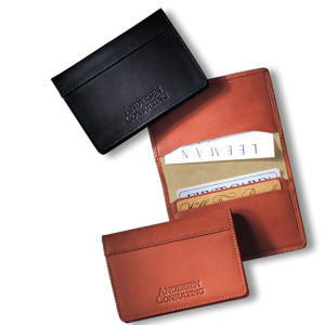 Promotional Card Cases-LG-9004