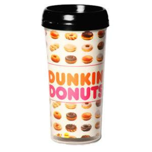 Promotional Plastic Cups-TRAVEL-MUG