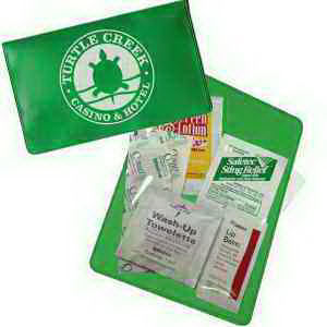 Promotional First Aid Kits-H750T