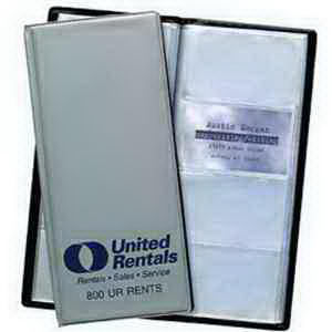Promotional Card Cases-4696T