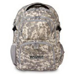 UNIMPRINTED - Mercury Backpack