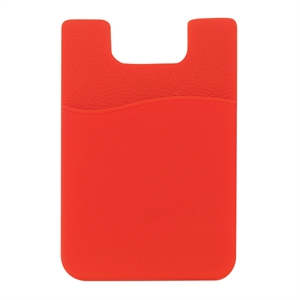 iWallet - Silicone wallet