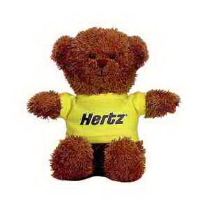 Promotional Stuffed Toys-RM10BR