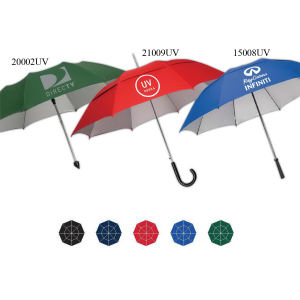 Promotional Umbrellas-20002UV