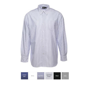 Promotional Button Down Shirts-1621-OXF