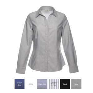 Promotional Button Down Shirts-391-OXF