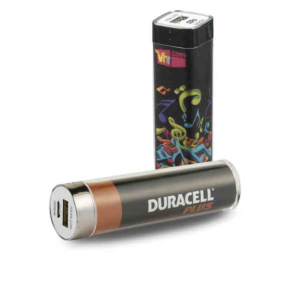 Power bank with 2200