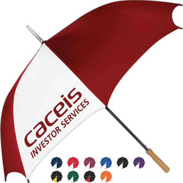 PK Golf umbrella with