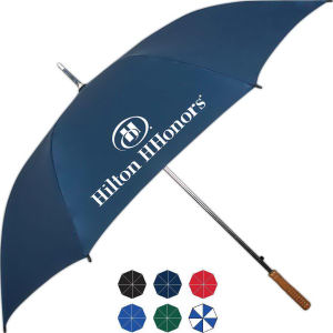 Promotional Golf Umbrellas-WF25103