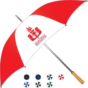 Promotional Golf Umbrellas-25001