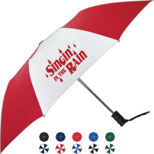 Promotional Folding Umbrellas-21042