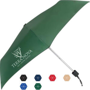 Promotional Folding Umbrellas-21044