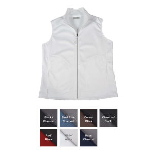 Promotional Vests-691-SSF