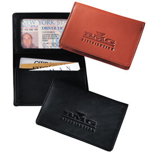 Promotional Card Cases-LG-9008