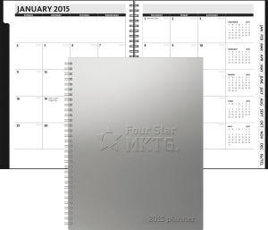 Promotional Wall Calendars-TA-104AB