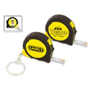 Promotional Tape Measures-R493