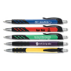 Promotional Ballpoint Pens-W8411