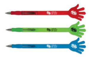 Promotional Ballpoint Pens-W8214