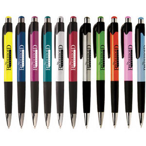 Promotional Ballpoint Pens-W8318