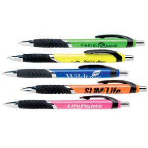 Promotional Ballpoint Pens-W8351