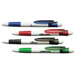 Promotional Ballpoint Pens-W8232