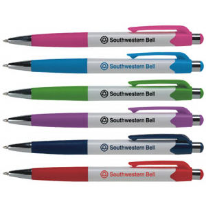 Promotional Ballpoint Pens-W8319