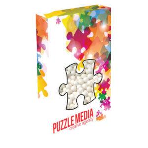Promotional -PUZZ-BOX-MINTS