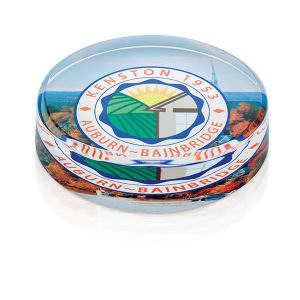 Promotional Paperweights-35321
