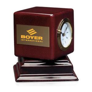 Promotional Desk Clocks-25127