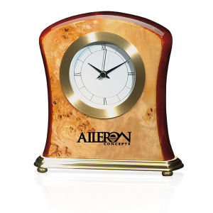 Promotional Desk Clocks-36273