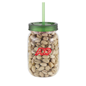 Promotional Drinking Glasses-MJ-20 SNAX