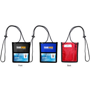 Promotional Badge Holders-80-42860