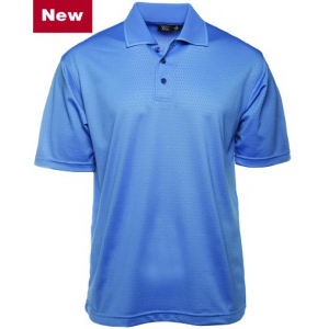 Promotional Polo shirts-1365-EMB