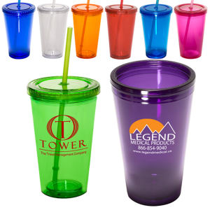 Promotional Drinking Glasses-PL-4353