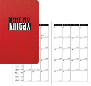 Promotional Desk Calendars-PS-46LT