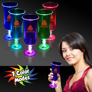 Promotional Drinking Glasses-LIT807