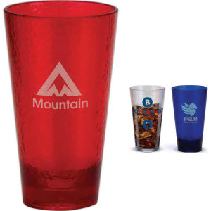 Promotional Drinking Glasses-D0501