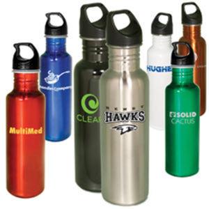 Promotional Sports Bottles-PL-3681