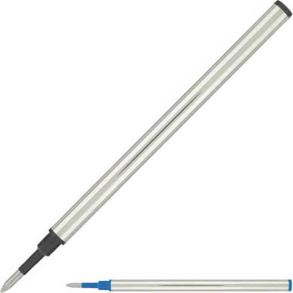 Rollerball medium pen refill.