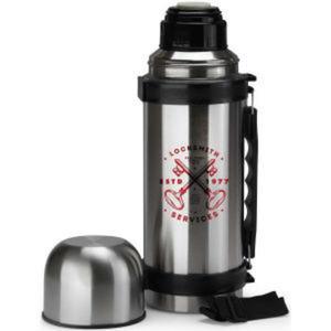 Stainless steel BPA free